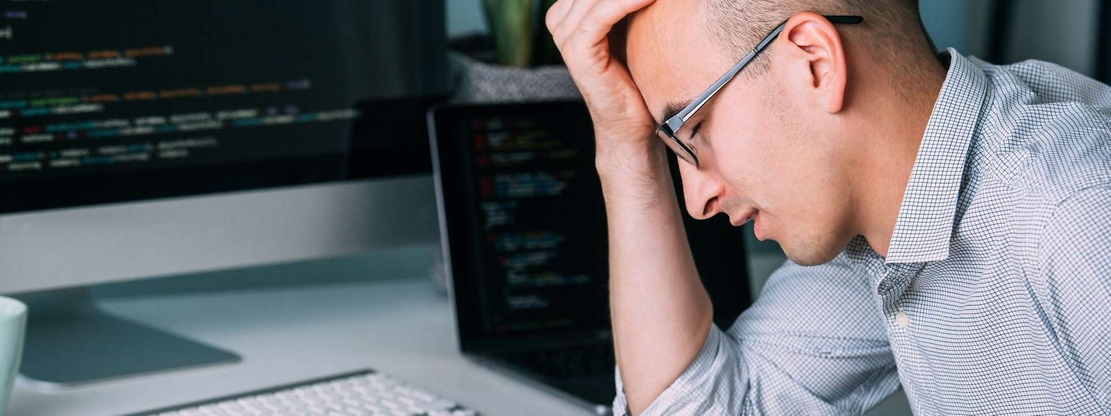 Au Luxembourg, la dépression menacerait un salarié sur trois.