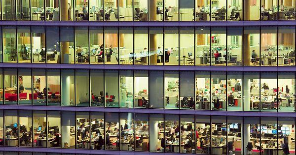 «Le contrôle en entreprise s'oppose à la performance»