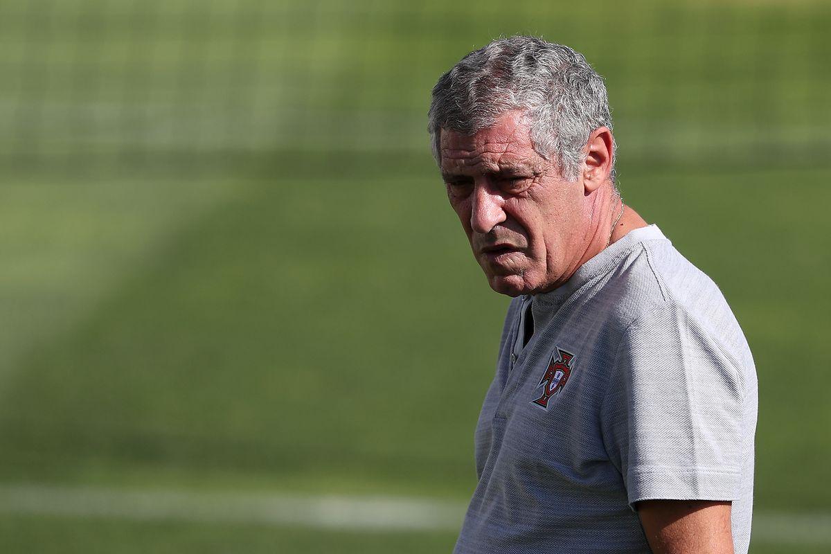 Álvaro Cruz et Vitor Pereira sont d'accord: Fernando Santos reste l'homme de la situation à la tête de la Seleção