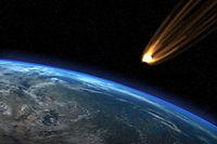 All Asteroid Erde