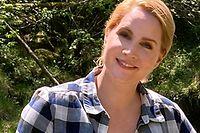 """Judith Rakers präsentiert nicht nur die """"Tagesschau"""", sie ist nun auch als Reisereporterin für die Reihe """"Wunderschön"""" unterwegs."""