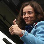 Elisabete Jacinto vence pela primeira vez o África Eco Race