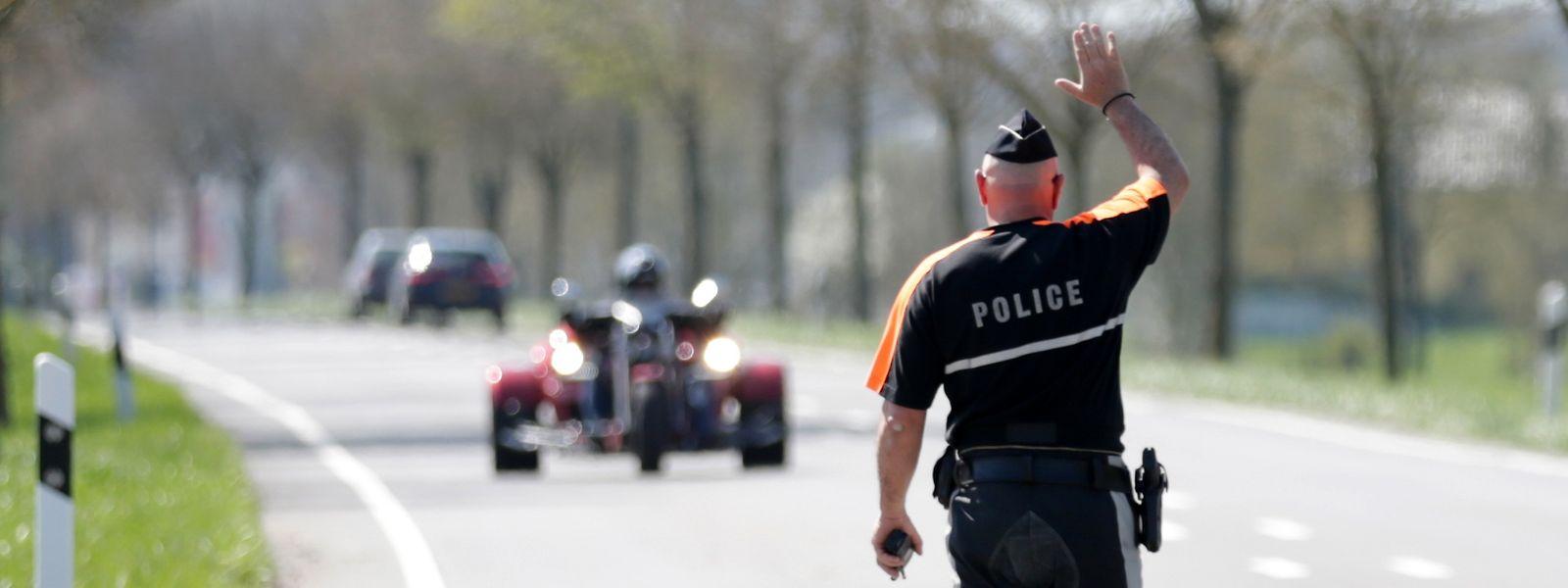 In diesem Jahr sind nach dreieinhalb Monaten bereits 17 Verkehrstote zu beklagen – darunter fünf Motorradfahrer.