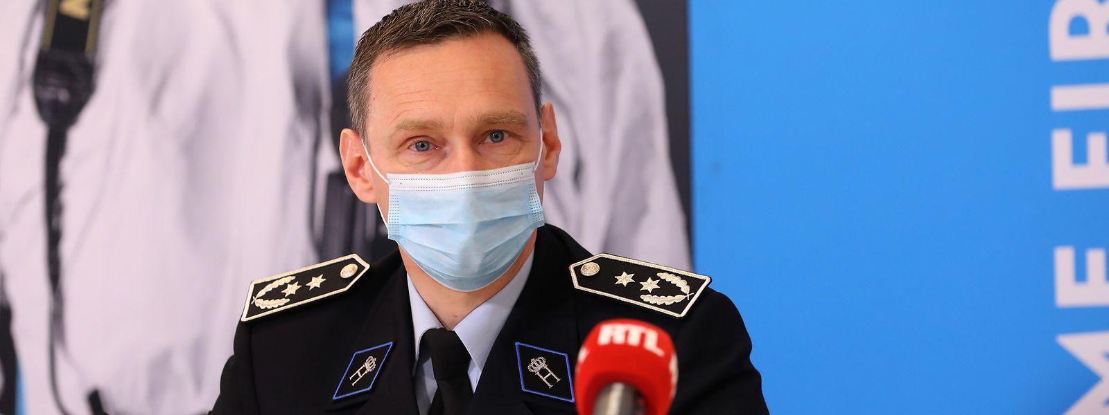 La police grand-ducale a rendu ce vendredi son rapport de 2020 sur la délinquance