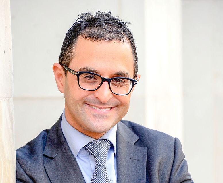 Arash Derambarsh veut amener l'UE à généraliser le dispositif français