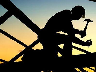 Die Zahl der betroffenen Arbeitnehmer variiert nur leicht.