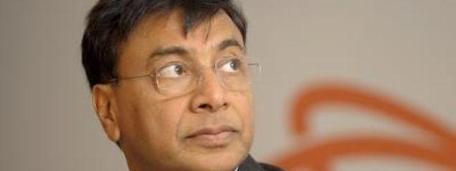 Der Vorstandsvorsitzende Lakshmi Mittal muss wegen verbotener Preisabsprachen tief in die Tasche greifen.