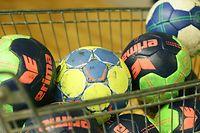 Handball Testspiel der Frauen zwischen dem HB Esch und dem HC Bure (FRA) am 26.02.2020 Schmuckbild
