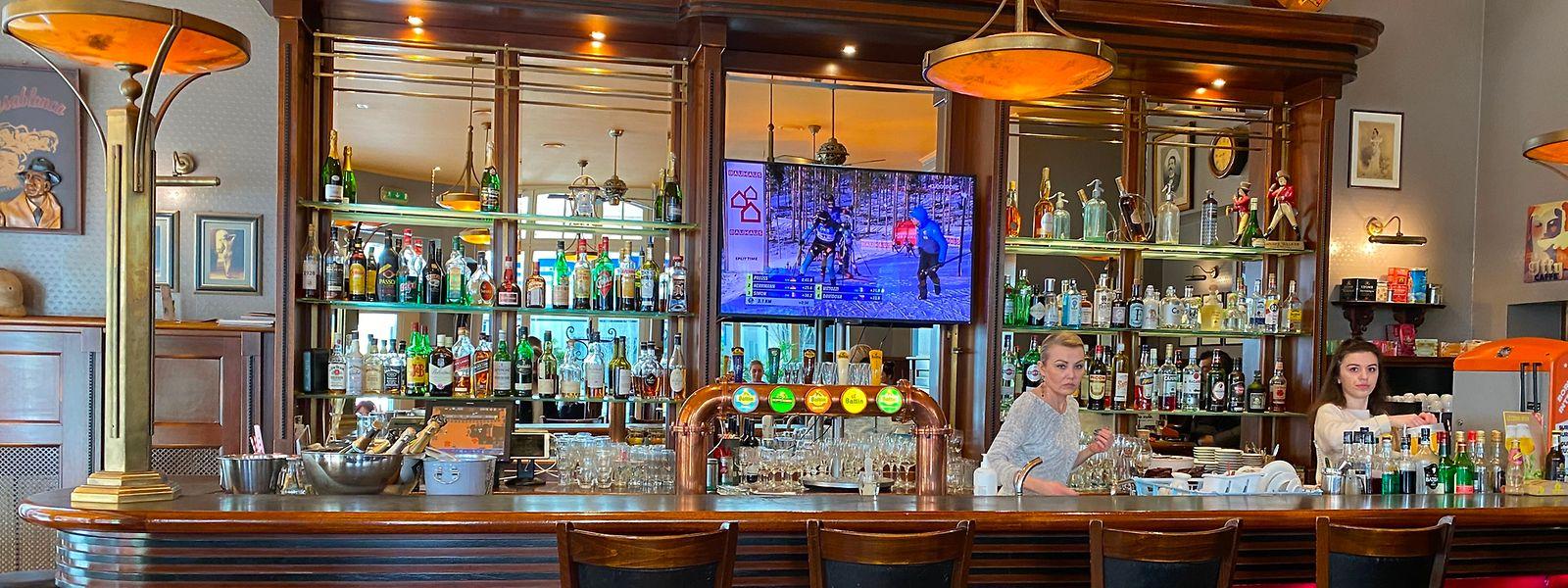 Ab Montag ist das Casablanca Café in der Rue de l'Alzette in Esch/Alzette geschlossen.