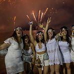 Rio de Janeiro anuncia cancelamento da festa de Réveillon de 2020/2021