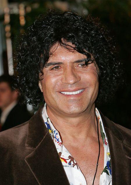 Sänger Costa Cordalis.