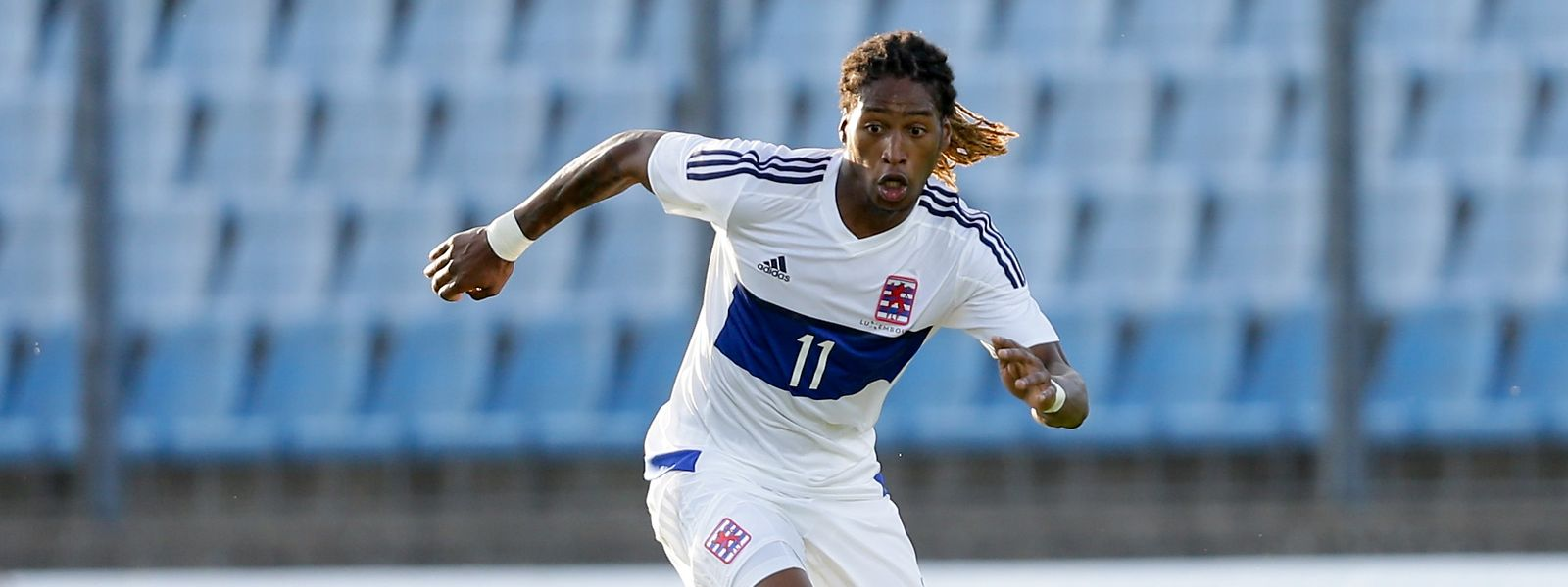 Am vergangenen Donnerstag stand Gerson Rodrigues gegen Senegal noch auf dem Platz, nun wurde er nach Hause geschickt.