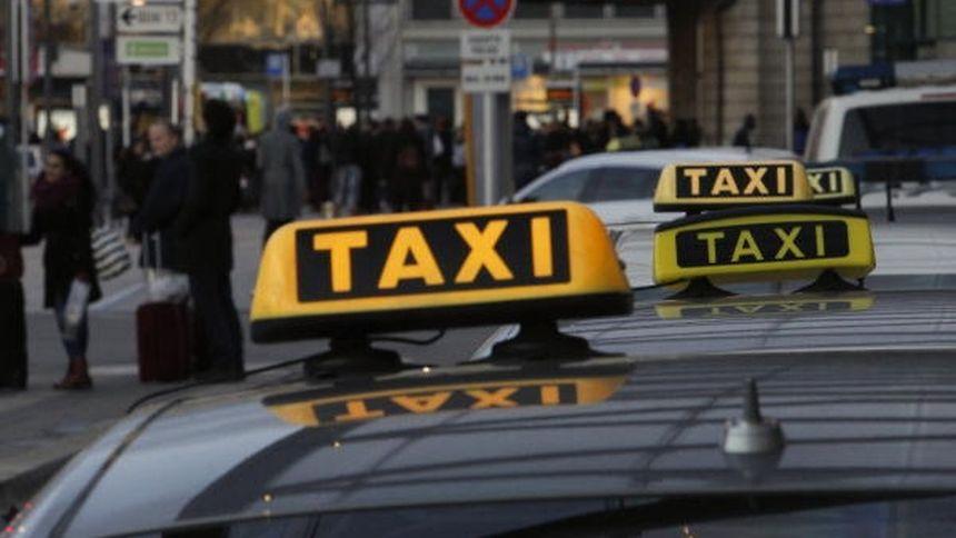 Nur wenige Luxemburger fahren regelmäßig Taxi.