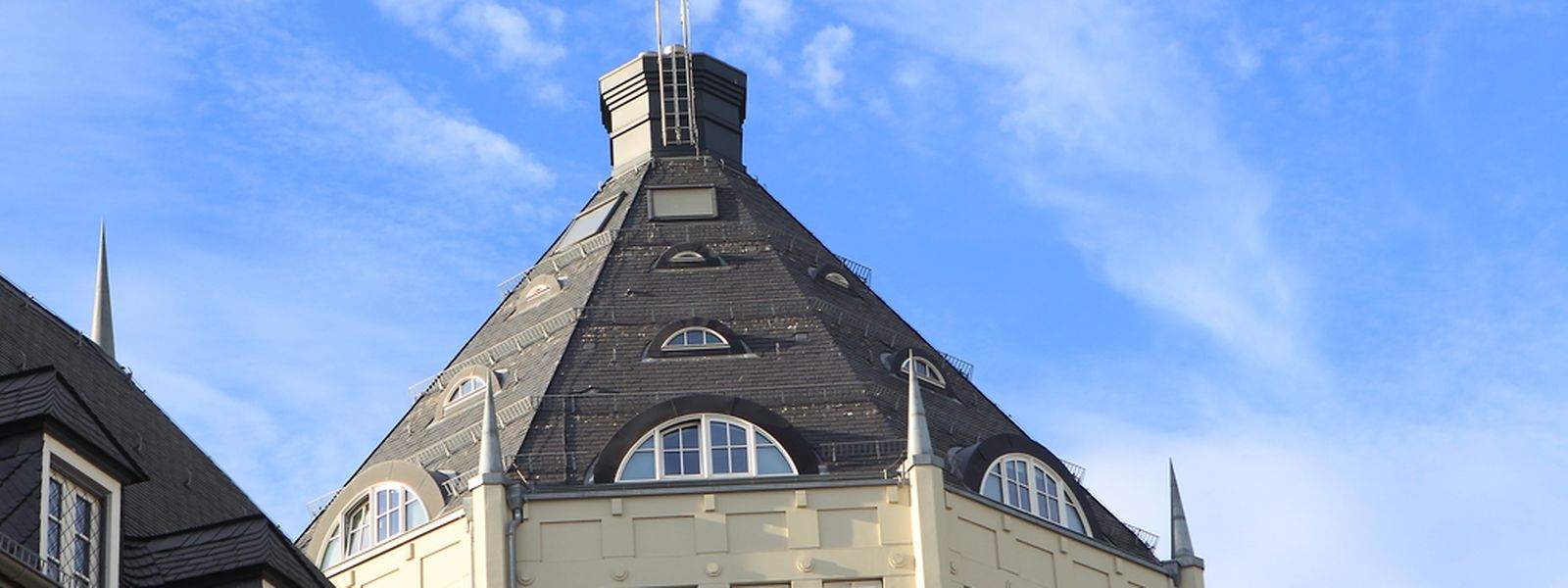 Der Prozess begann am Mittwoch am Bezirksgericht Luxemburg.