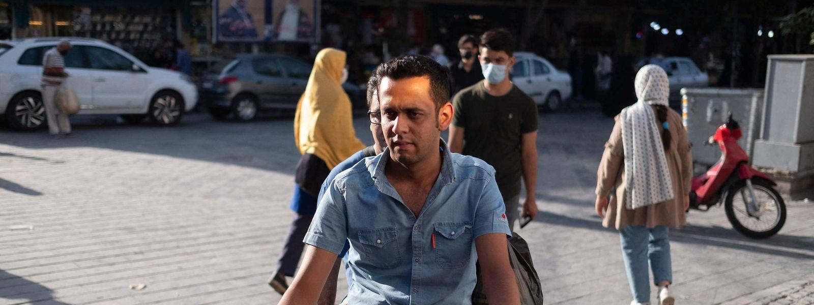 Die iranische Bevölkerung dürfte die Präsidentenwahl als das durchschauen, was sie ist: eine Farce.