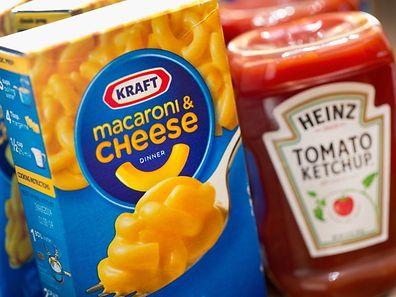 Aus der geplanten Mega-Fusion zwischen Kraft-Heinz und Unilever wurde nichts