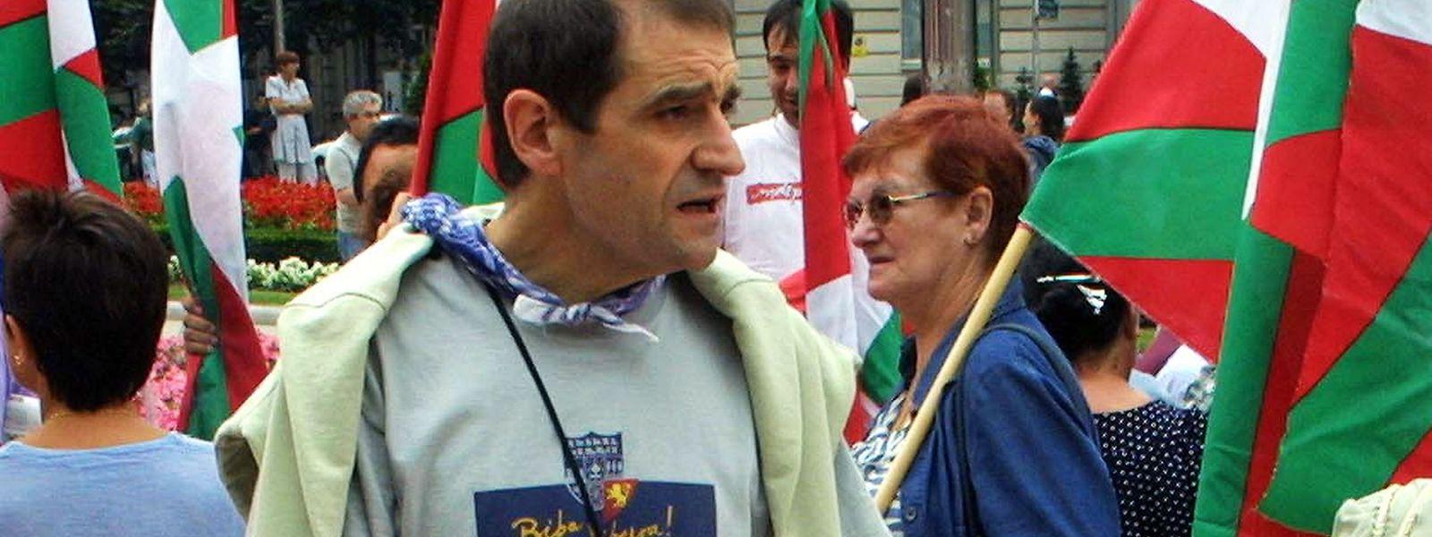 Der heute 68-jährige Josu Ternera ist Symbol sowohl für den blutigen Terror der ETA als auch für das späte Einsehen in dessen Nutzlosigkeit.