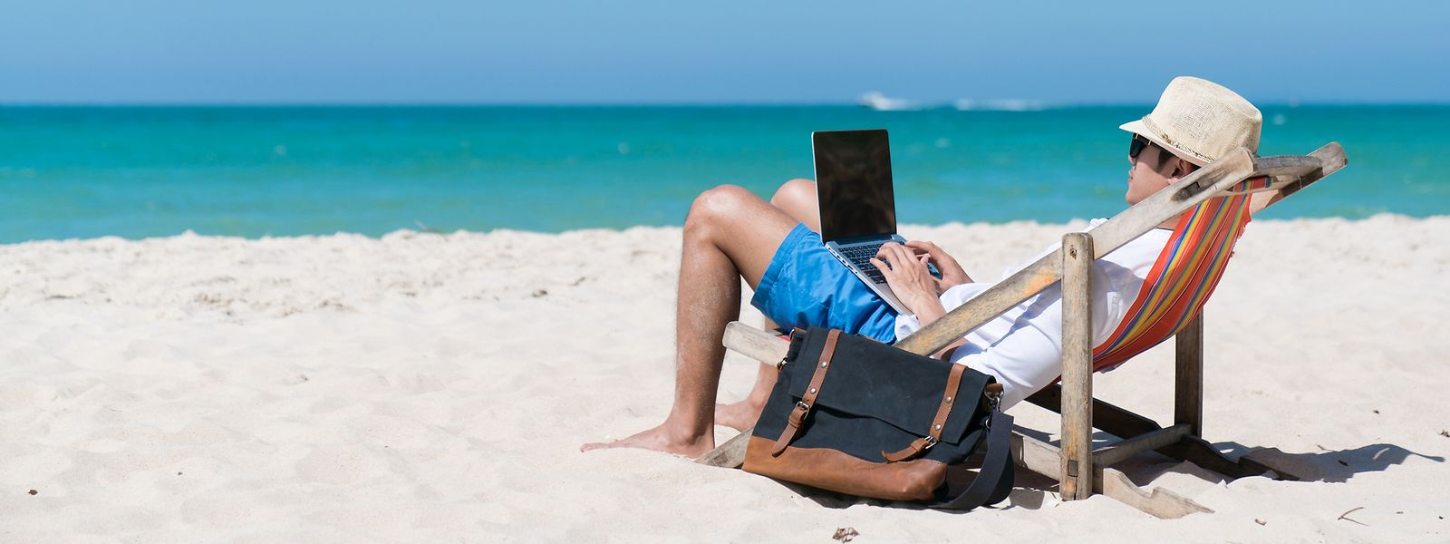 Grenzenlos streamen: Ab Sonntag können Abonnenten von Onlinebezahldiensten auch im Urlaub innerhalb Europas auf das gleiche Angebot zugreifen wie zu Hause.