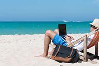 Depuis le 1er avril, les abonnés aux services de streaming peuvent accéder à la même offre qu'à la maison, même en vacances en Europe.