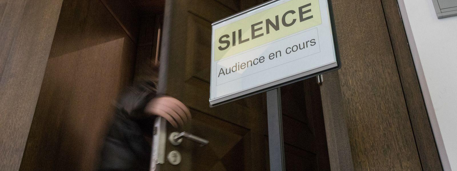 Seit Dienstag findet am Bezirksgericht Luxemburg der SREL-Prozess statt.