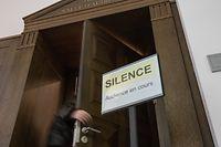 Lok , Tribunal Luxembourg , SREL Prozess ,  Foto:Guy Jallay/Luxemburg