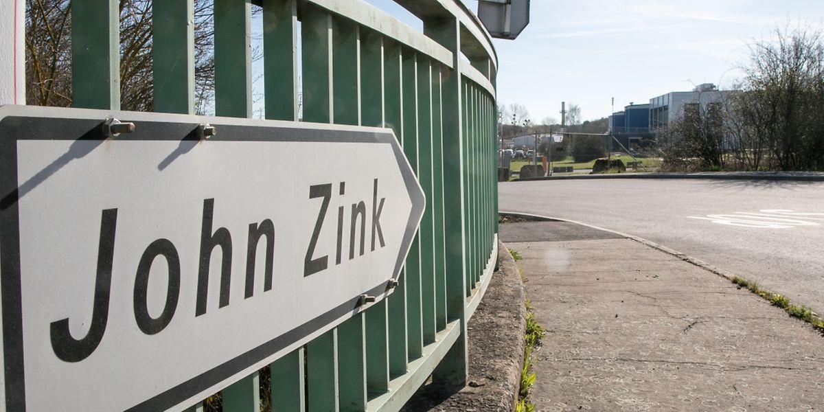John Zink beschäftigt 319 Mitarbeiter in der Industriezone Riedgen in Düdelingen.