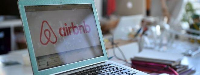 Seine Wohnung mit zahlenden Gästen teilen: 300 Zimmer hat die Seite AirBnB in Luxemburg im Angebot.