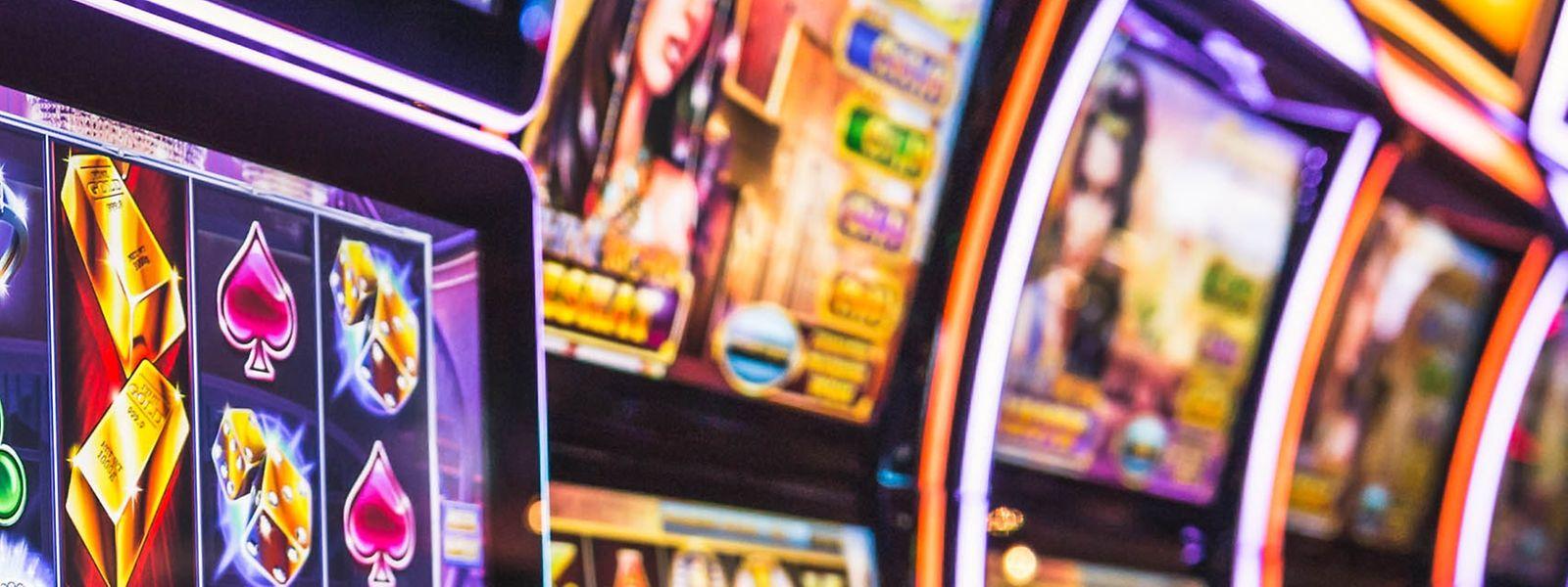 35 ans après son ouverture, le Casino n'est plus seulement un endroit de jeu mais aussi de restauration et de divertissement