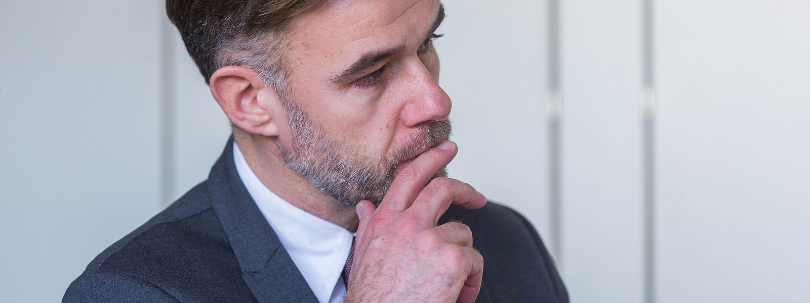 Luxemburgs neuer Wirtschaftsminister: Der Rechtsanwalt und bisherige LSAP-Chef Franz Fayot (47) folgt Etienne Schneider.