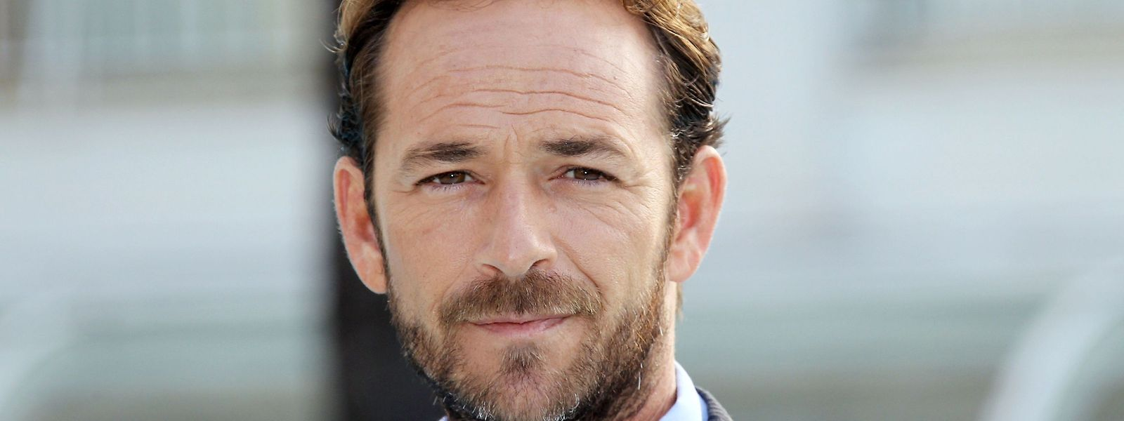 Luke Perry 2010 in Cannes.