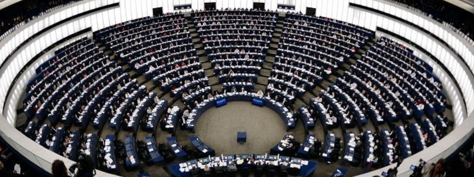 Moins de 40% des citoyens de l'UE savent que les élections européennes se tiendront en mai.
