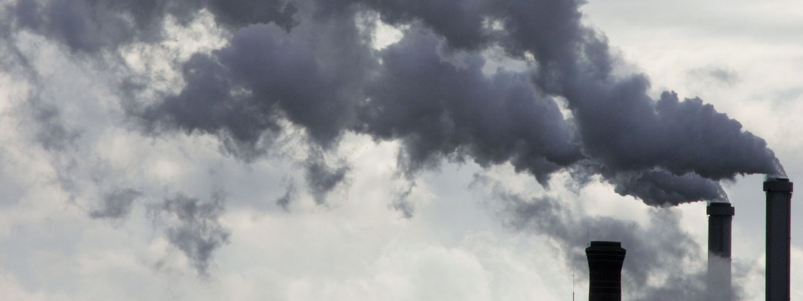 Les coûts externes d'une tonne de CO2 oscilleraient entre 180 et 205 euros.