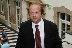 """Ex-Srel-Operationschef Frank Schneider: """"Onwarscheinlech, datt et kee 'Groupe Action' ginn huet."""""""