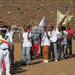 Biblioteca Nacional acolhe conferência sobre história de Cabo Verde