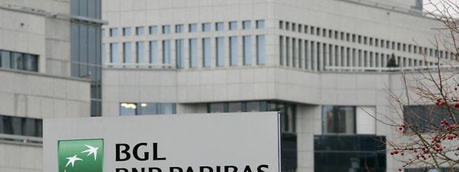 BGL BNP Paribas: Luxemburger Filiale ist nicht von Schließungen betroffen.
