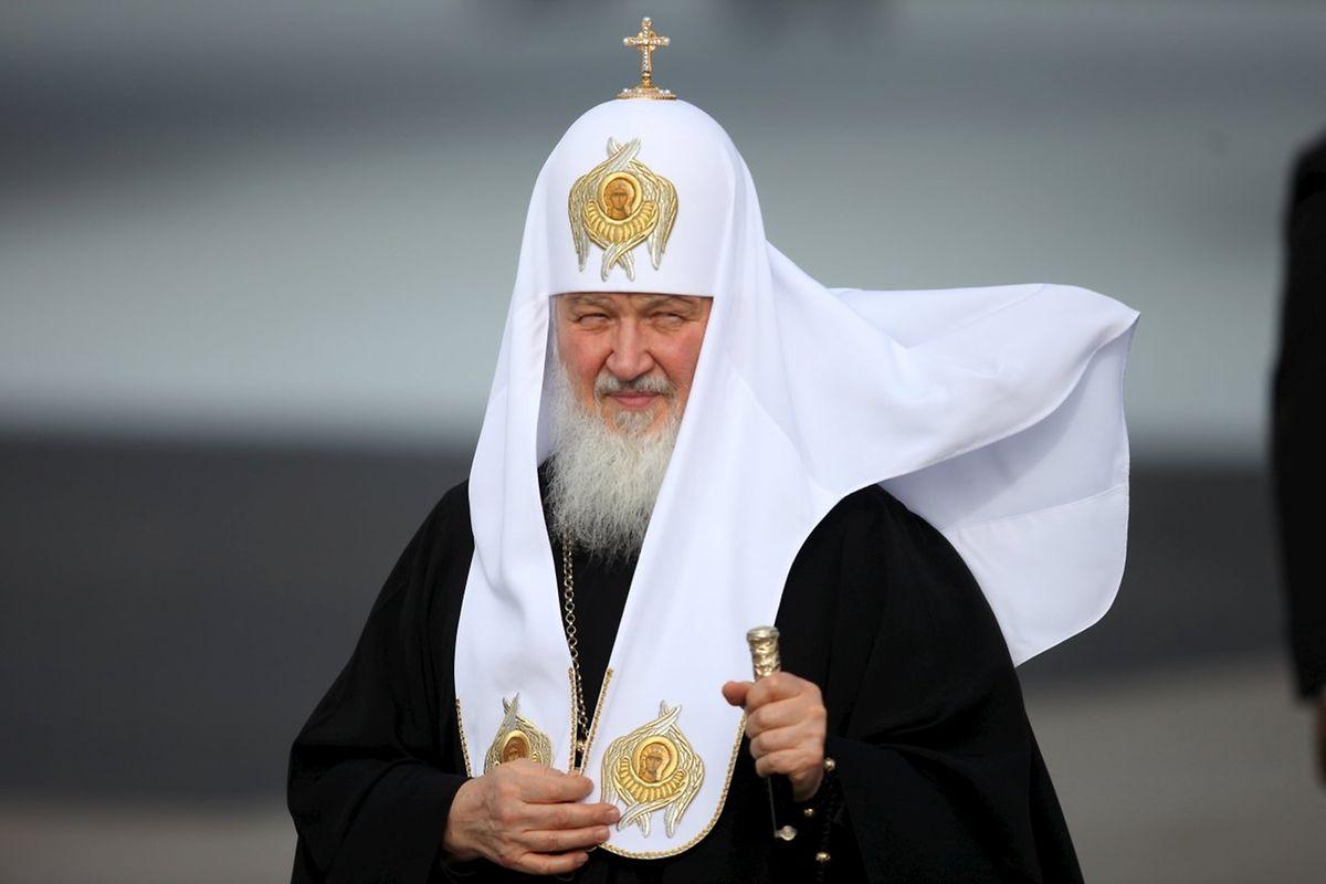 Patriarch Kyrill traf am Donnerstagabend in Havanna ein.