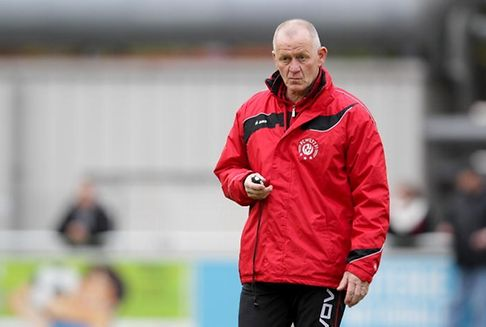 Football / BGL Ligue: Bossi en sursis au FC Wiltz