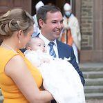 Grão-Duque Herdeiro celebra 39 anos
