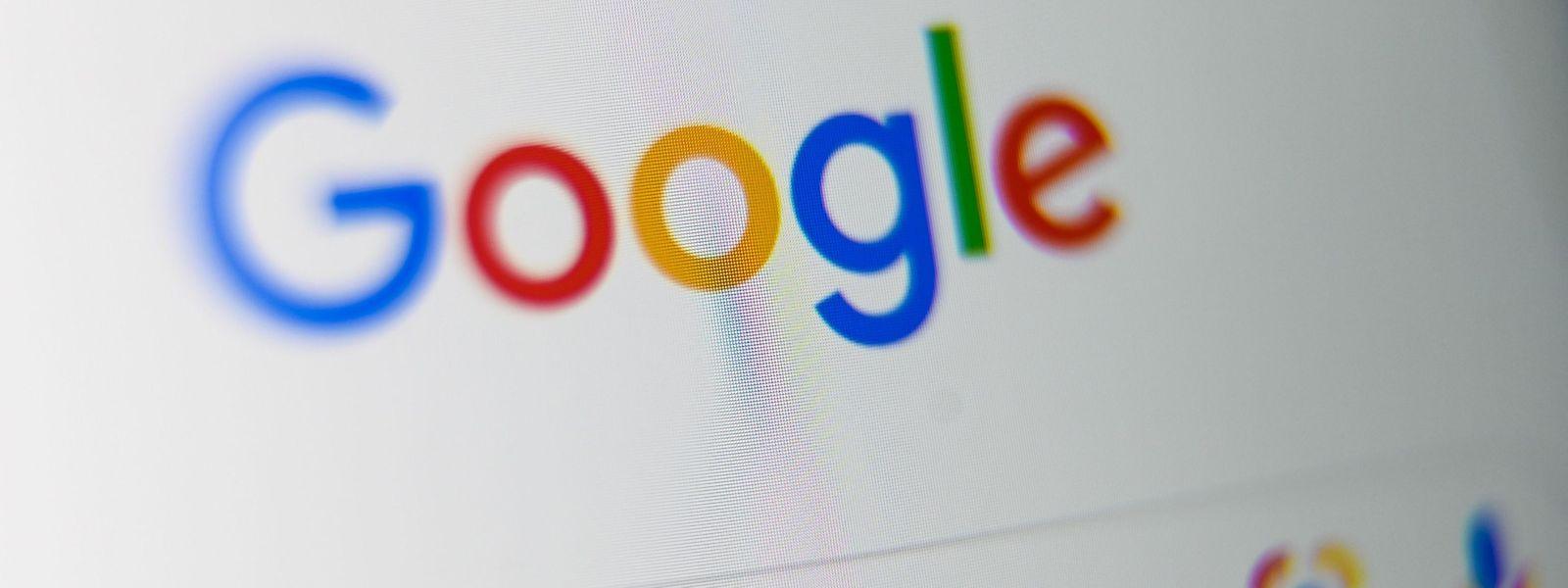 Le géant américain de l'internet règle ses comptes avec la France