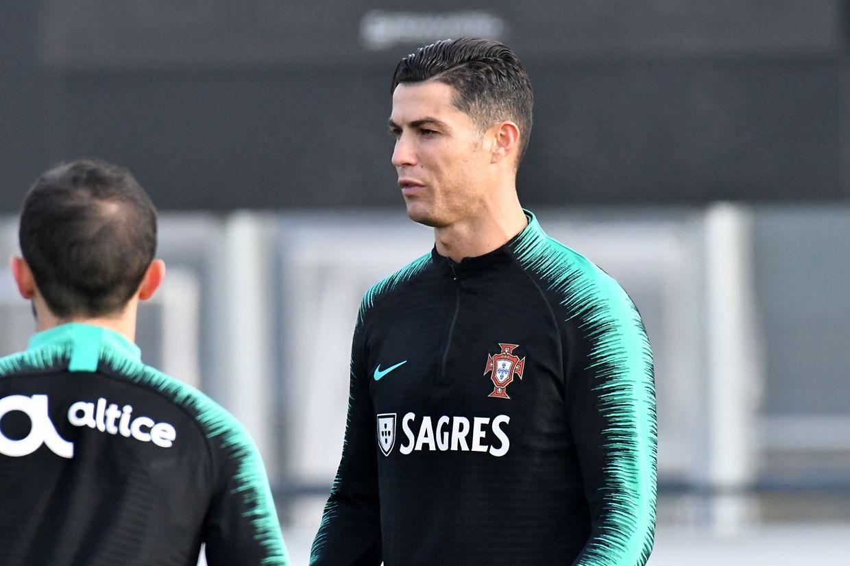 Cristiano Ronaldo ist seit Jahren einer der besten Spieler der Welt.
