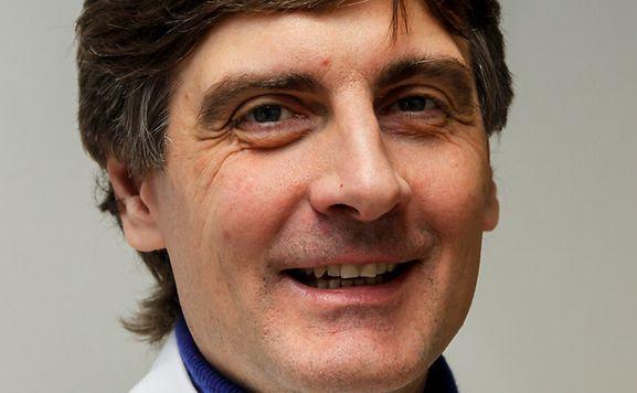 Dr. Diederich