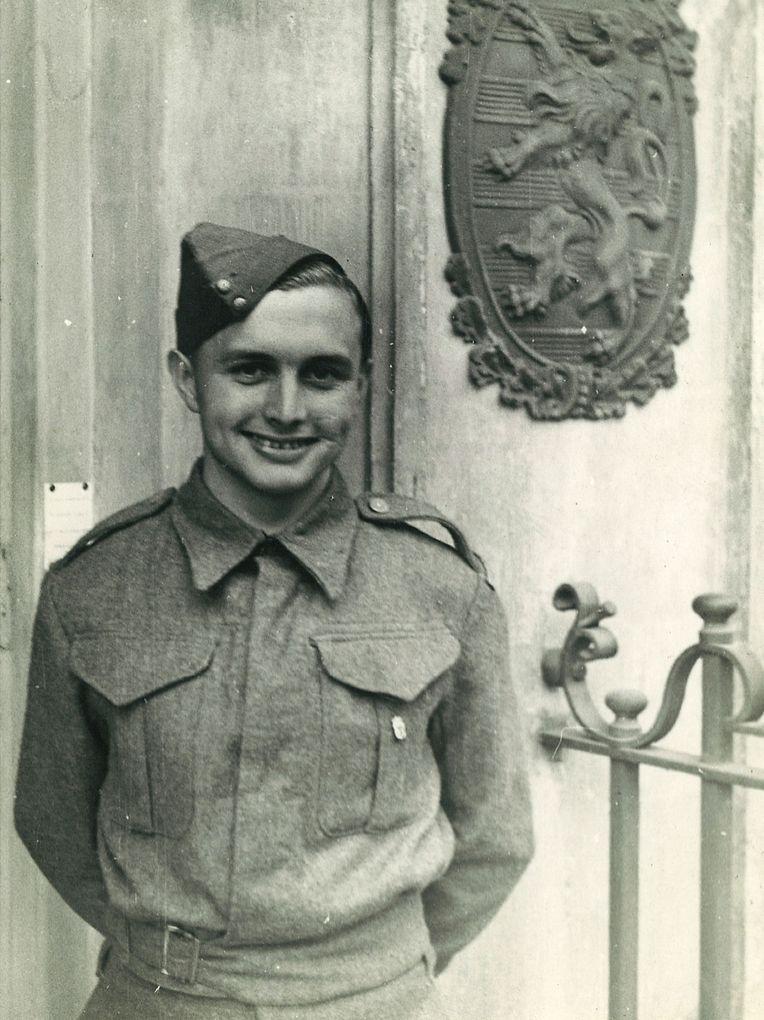 Antoine Neven (1921-1994)