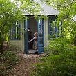 Telecran, Garten Schanck, Foto: Lex Kleren/Telecran