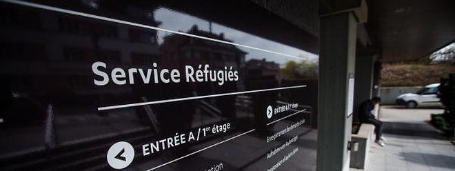 Die meisten Asylanträge werden nach wie vor von syrischen Staatsbürgern gestellt.