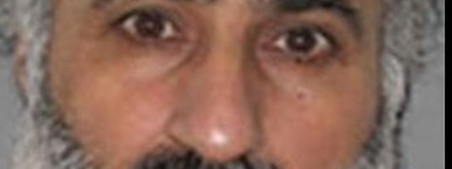 Abdul Rahman Mustafa al-Kaduli gilt als Nummer zwei des IS.
