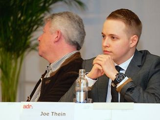 Die ADR hat Joe Thein aus ihren Reihen ausgeschlossen.