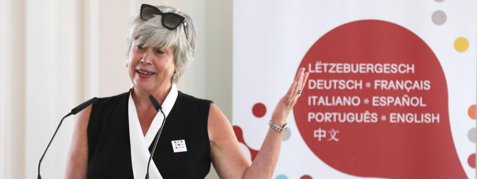 Selon Karin Pundel, directrice de l'INL, l'institut a «un nombre suffisant de professeurs, mais si le nombre d'élèves continue d'augmenter de la sorte, la situation pourrait devenir compliquée»