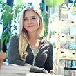 ARCHIV - 31.08.2017, Berlin: Die Fitness-Influencerin Sophia Thiel, aufgenommen am Rande der Vorstellung der sixx-Sendung «Fitness Diaries ». (zu dpa-Korr «Ich bin auch nur ein Mensch» - Ausgebrannte Influencer») Foto: Britta Pedersen/dpa-Zentralbild/dpa +++ dpa-Bildfunk +++