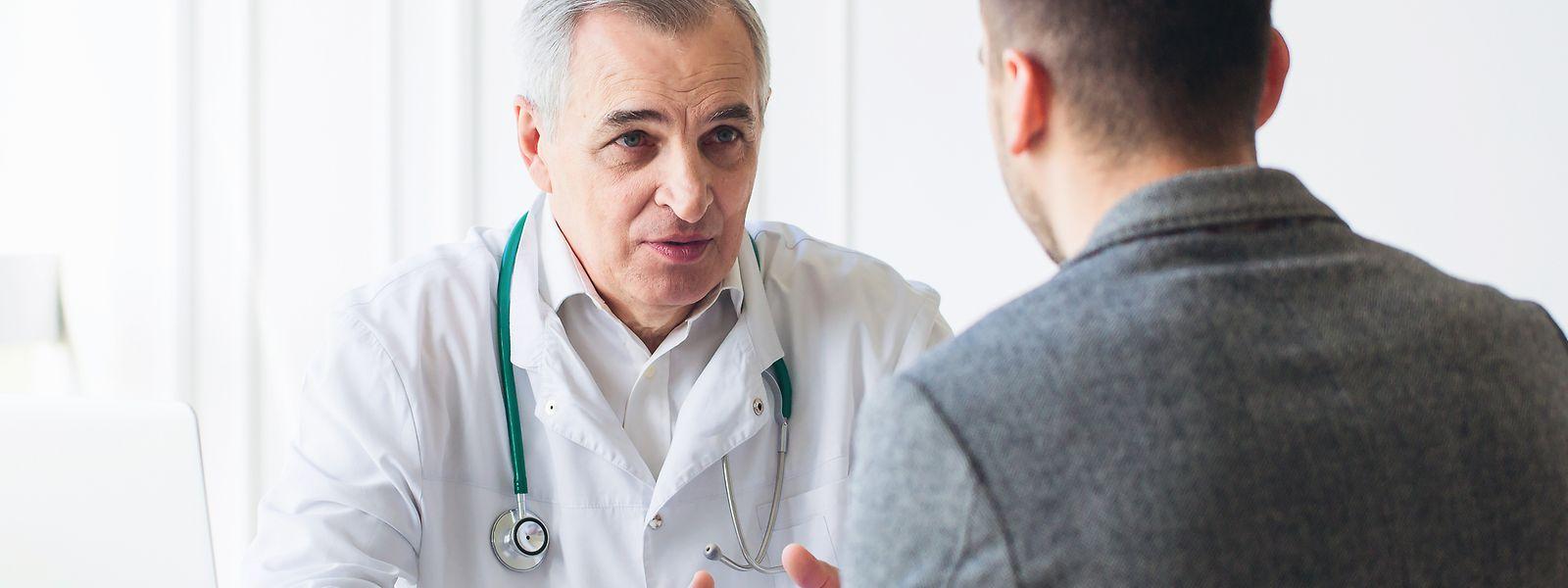 L'Association des médecins et médecins-dentistes est très préoccupée car «toutes les données indiquent que nous atteindrons une situation d'urgence alarmante au plus tard en 2030».