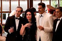 """""""The Spy"""" mit Sacha Baron Cohen liefert solides Handwerk, aber wenig Höhepunkte."""